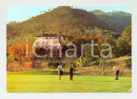 1972 ALASSIO Golf Club Garlenda FG VG ANIMATA