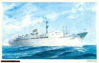 1960 M.S. MOLEDET Zim Israel Navigation CO LTD